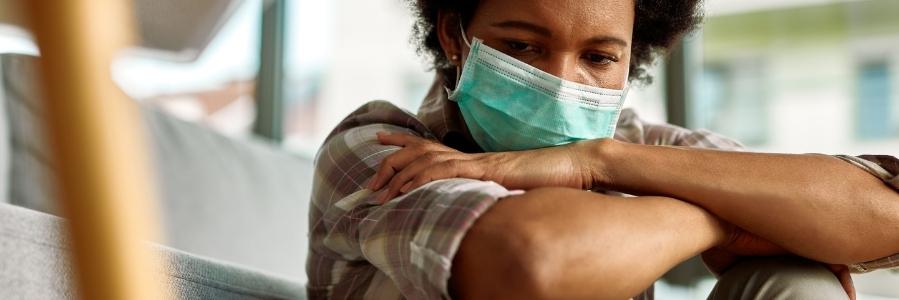 Ansiedad y Coronavirus